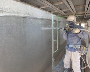 12015.05 鳥取県 乾式 第一建設工業 新幡郷発電所土砂吐ゲート修繕工事6