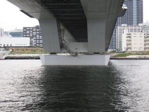 無題晴豊2号橋(仮称)橋脚塩害対策工事その3 06